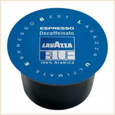 Lavazza Blue Decaffeinato, 8 гр.